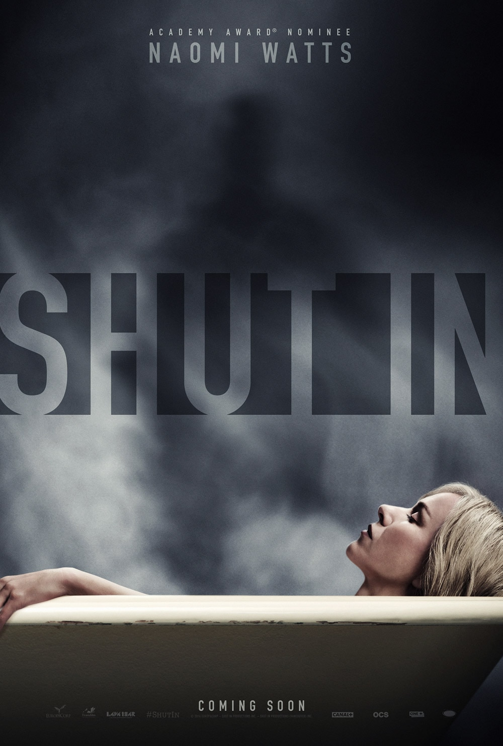 Shut In Poster - Nightmarish New Shut In Clip