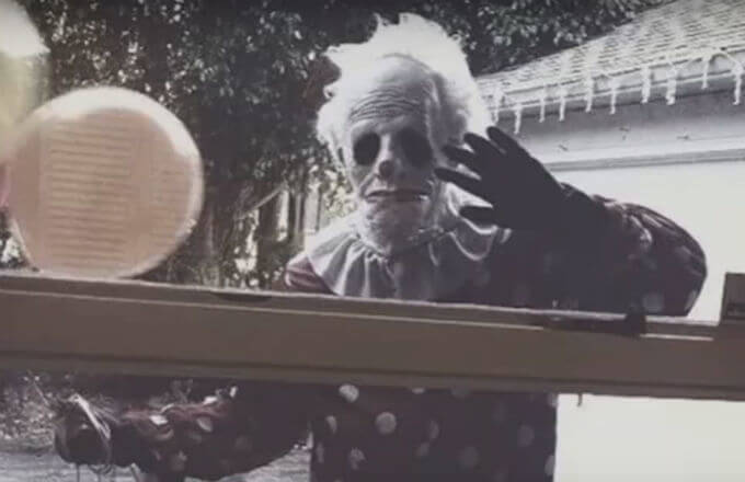 Wrinkles The Clown2 1 - Exclusive Interview with WRINKLES THE CLOWN Director/Documentarian Michael Beach Nichols