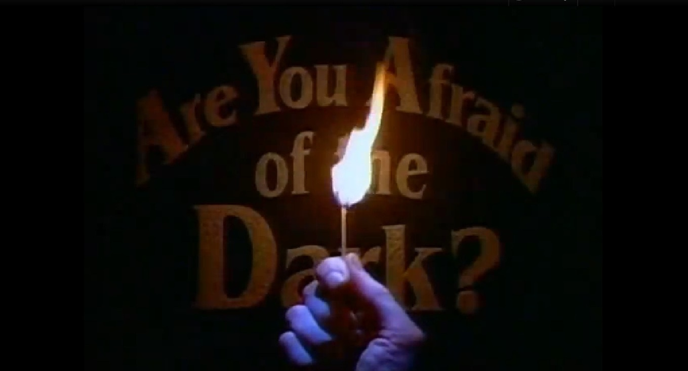 areyouafraidofthedark - I'm Still Afraid of the Dark: The Witch from The Tale of the Pinball Wizard