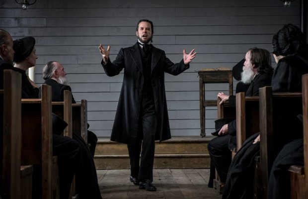 brimstone 1 - International Brimstone Trailer Warns of False Prophets