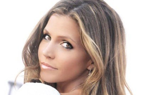 chraismacarpenter - Genre Fave Charisma Carpenter Guest Starring in Lucifer Season 2