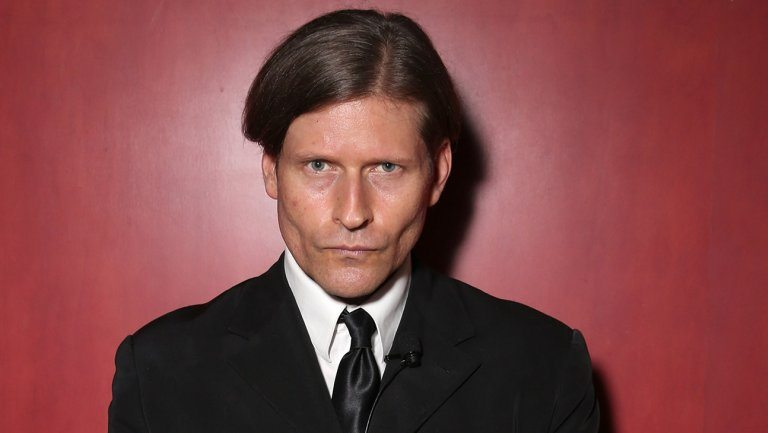 crispin glover - Crispin Glover, Taissa Farmiga and Alexandra Daddario Join We Have Always Lived in the Castle