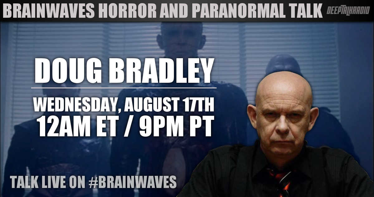 Doug Bradley Brainwaves