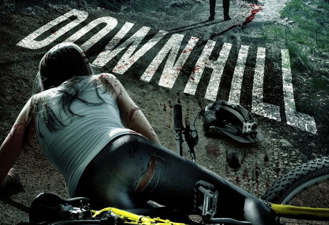 downhill featured image interview - Exclusive Downhill Video Will Bug the Hell Out of You