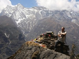 exped unknown yeti1 300x225 - Join Josh Gates' Expedition Unknown: Hunt for the Yeti in October