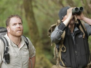 exped unknown yeti6 300x225 - Join Josh Gates' Expedition Unknown: Hunt for the Yeti in October