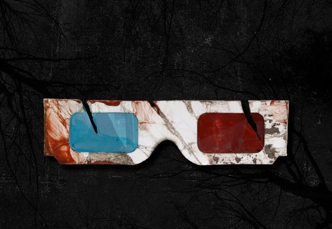 found footage 3D glasses 1 - Found Footage 3D - Exclusive Interview with the Cast and Crew