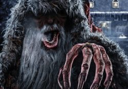 Krampus Halloween Horror Nights