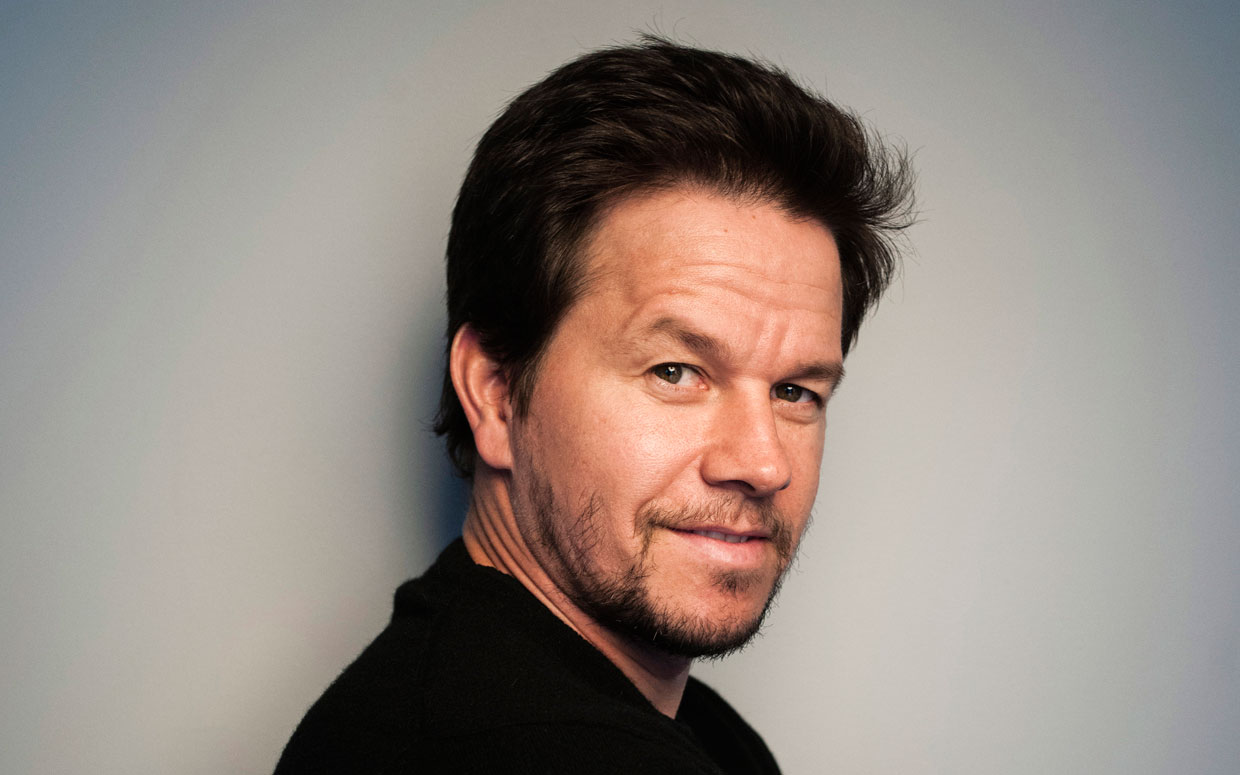 Mark Wahlberg Will Soo... Mark Wahlberg