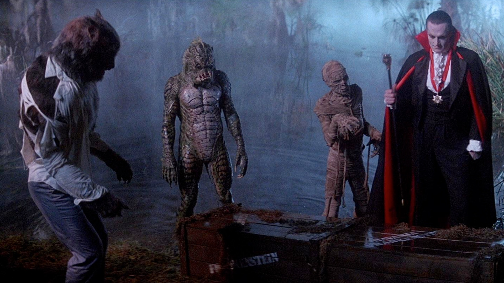 monster squad shane black - The Monster Squad Celebrating its 30th Anniversary With an Alamo Drafthouse Reunion!
