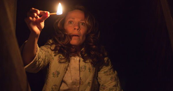 newbreed conjuring - 7 Scary Supernatural Netflix Movies To Watch With THE CONJURING 3