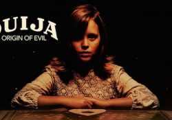 New Breed Horror Director - Ouija Origin of Evil