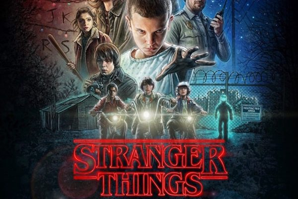 stranger things soundtrack s - See Stranger Things in 3 Minutes
