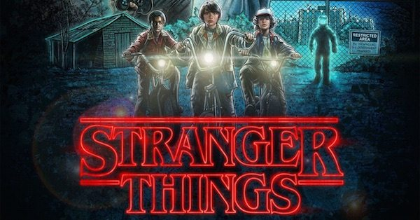 Stranger Things Box of Dread Seventh Box