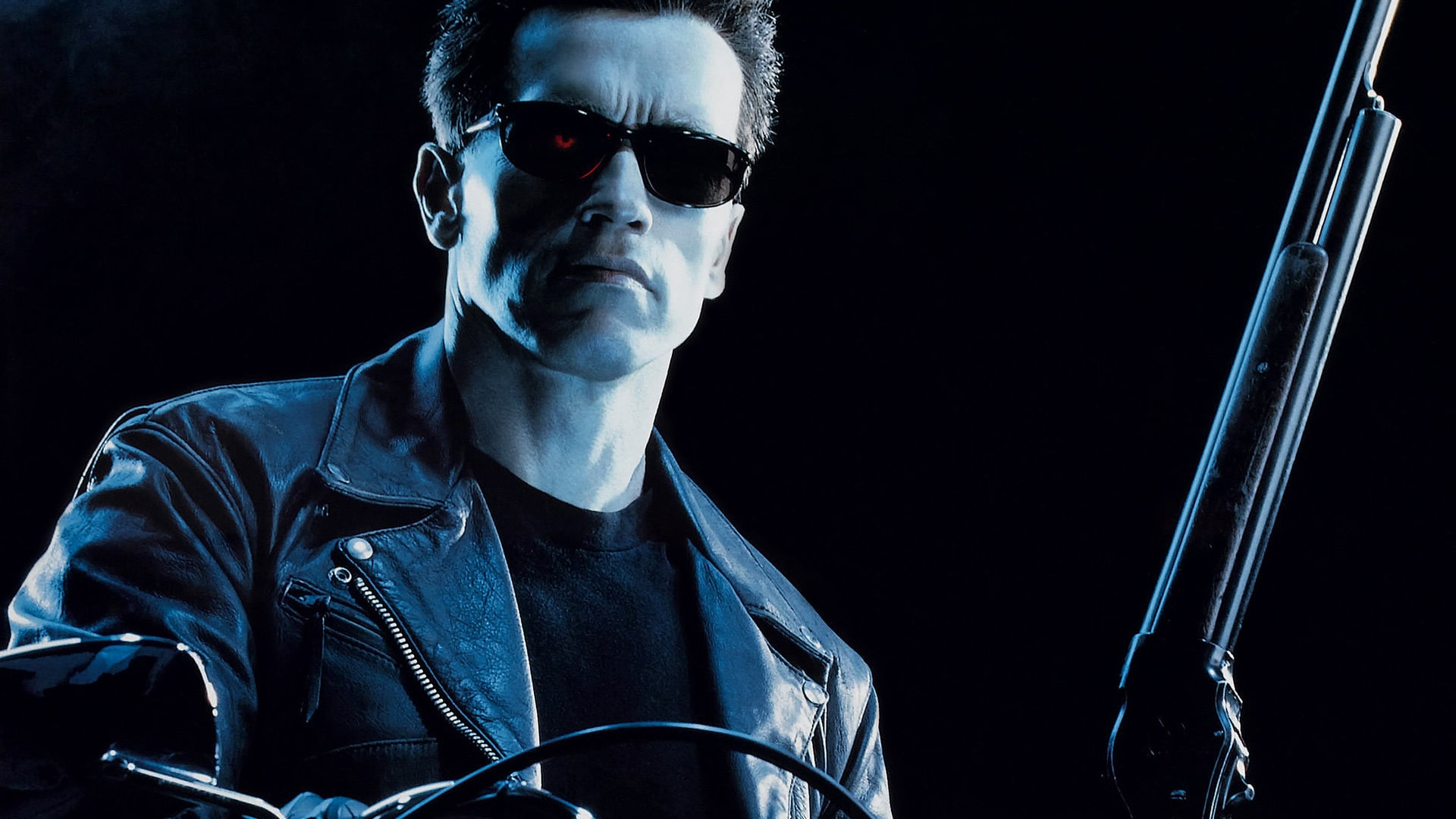 terminator 2 3D - Terminator 2: Judgment Day Back In August... In 3D