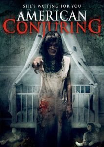American Conjuring 2016 213x300 - DVD and Blu-ray Releases: September 6, 2016