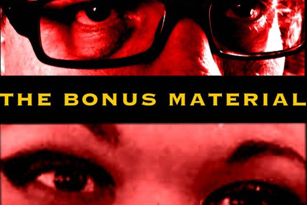 BMPLogo s - The Bonus Material Podcast: Episode 94: Clive Barker