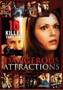 Dangerous Attractions 10 Thriller Films 211x300 - DVD and Blu-ray Releases: September 6, 2016