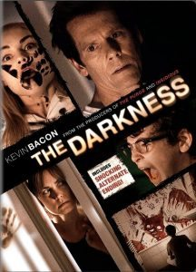 Darkness The 2016 216x300 - DVD and Blu-ray Releases: September 6, 2016