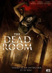 Dead Room The 2015 212x300 - DVD and Blu-ray Releases: September 6, 2016