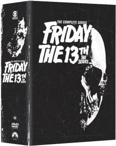 Friday the 13th The Series The Complete Series 238x300 - DVD and Blu-ray Releases: September 6, 2016