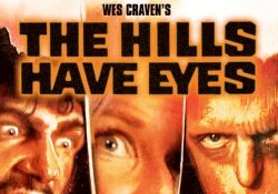 The Hills Have Eyes Arrow Video