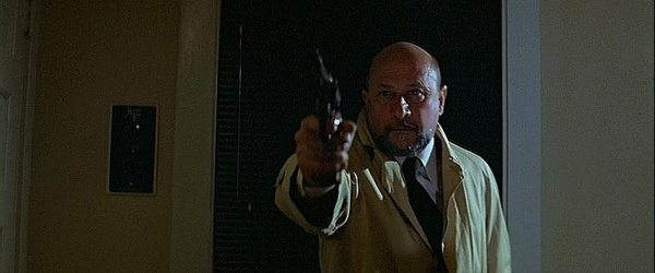 Donald Pleasence as Dr. Sam Loomis in John Carpenter's 'Halloween'- Courtesy of Compass International
