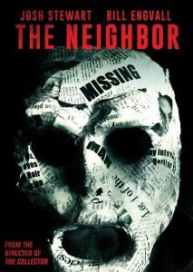 Neighbor The 2016 213x300 - DVD and Blu-ray Releases: September 6, 2016