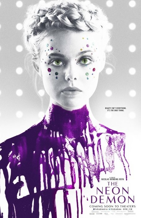 Neon Demon The 2016 - Dread Central's Best and Worst Horror Films of 2016