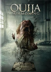 Ouija Summoning 2016 210x300 - DVD and Blu-ray Releases: September 6, 2016