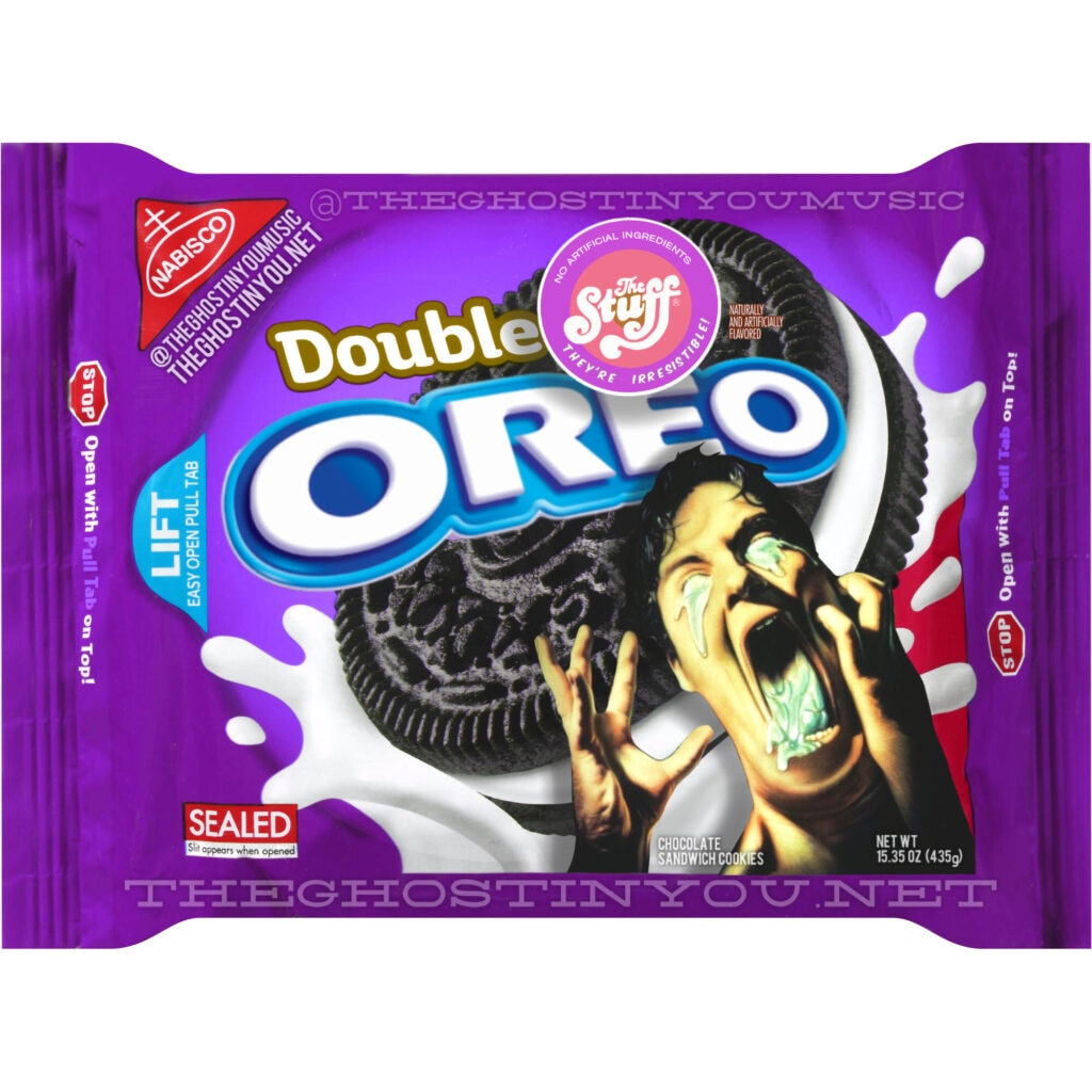 Stuff 1024x1024 - What if Your Favorite Horror Movies Got Their Own Oreos?