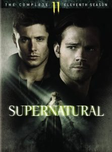 Supernatural Season 11 222x300 - DVD and Blu-ray Releases: September 6, 2016