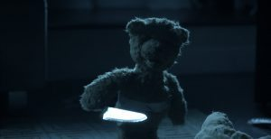 TBAFL 1 300x154 - New Short Shows that Teddy Bears Are for Lovers