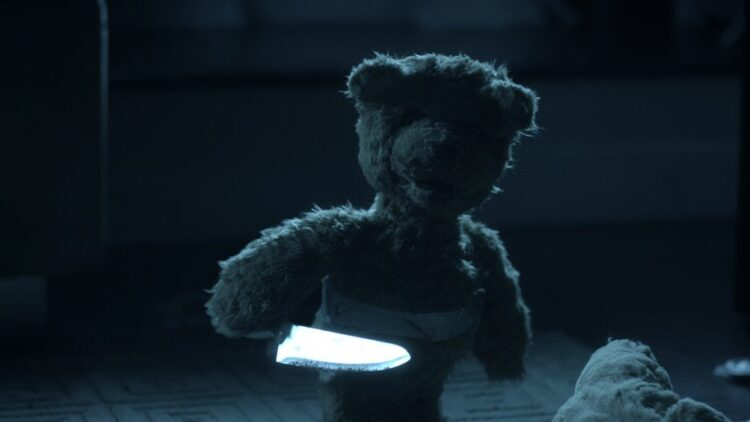 TBAFL 1 750x422 - New Short Shows that Teddy Bears Are for Lovers