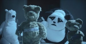 TBAFL 3 300x154 - New Short Shows that Teddy Bears Are for Lovers