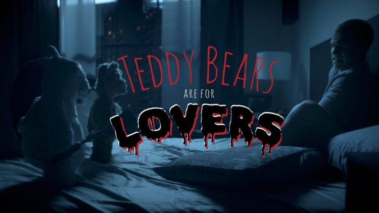 TBAFL s 750x422 - New Short Shows that Teddy Bears Are for Lovers