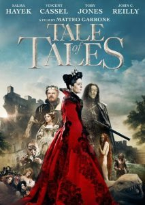 Tale Of Tales 2015 213x300 - DVD and Blu-ray Releases: September 6, 2016