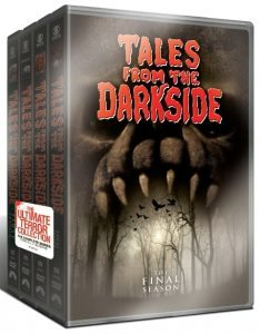 Tales From the Darkside The Complete Series 234x300 - DVD and Blu-ray Releases: September 6, 2016