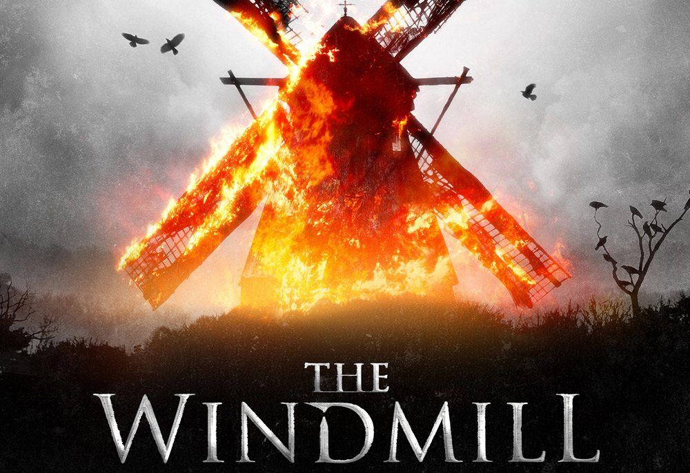 The Windmill poster s - Windmill, The (2016)