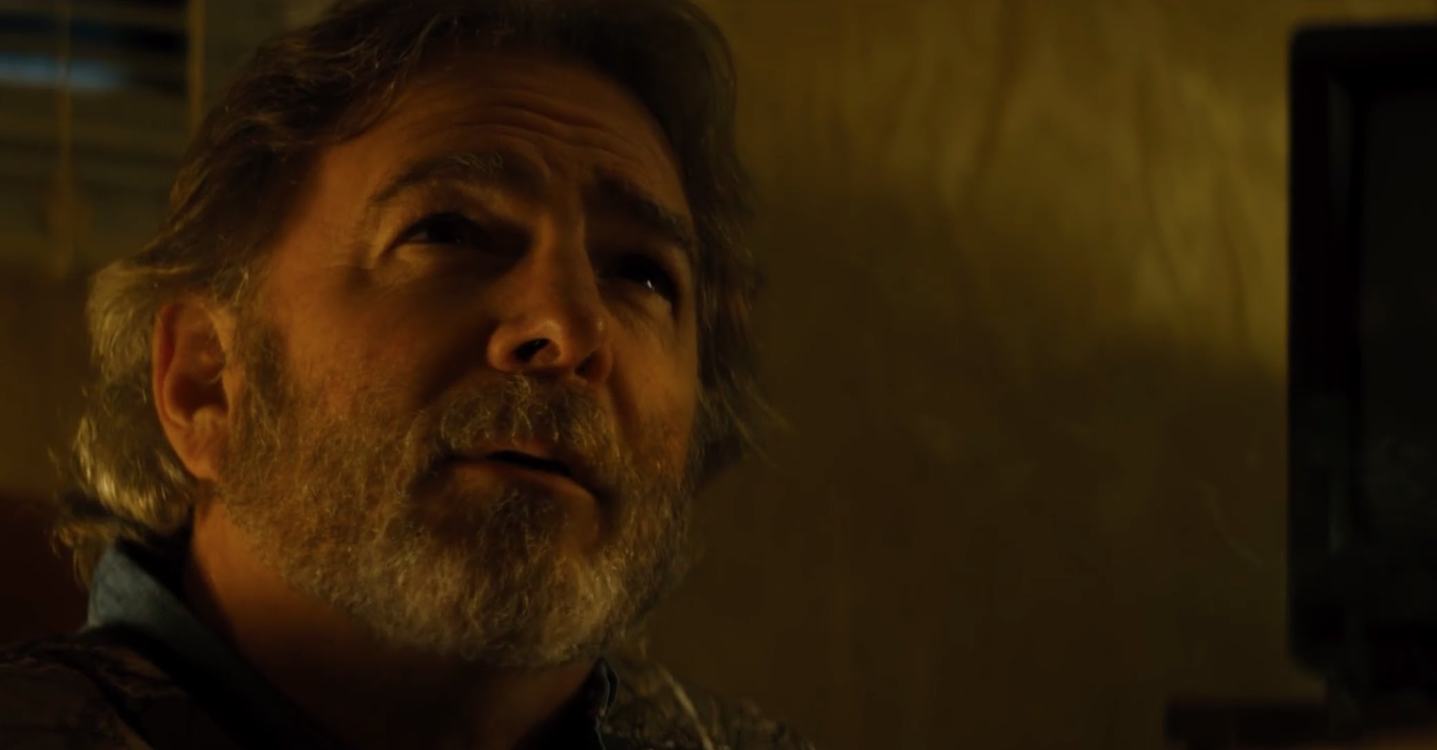 TheNeighborEngvall - Exclusive: Bill Engvall Gives Us the Lowdown on The Neighbor