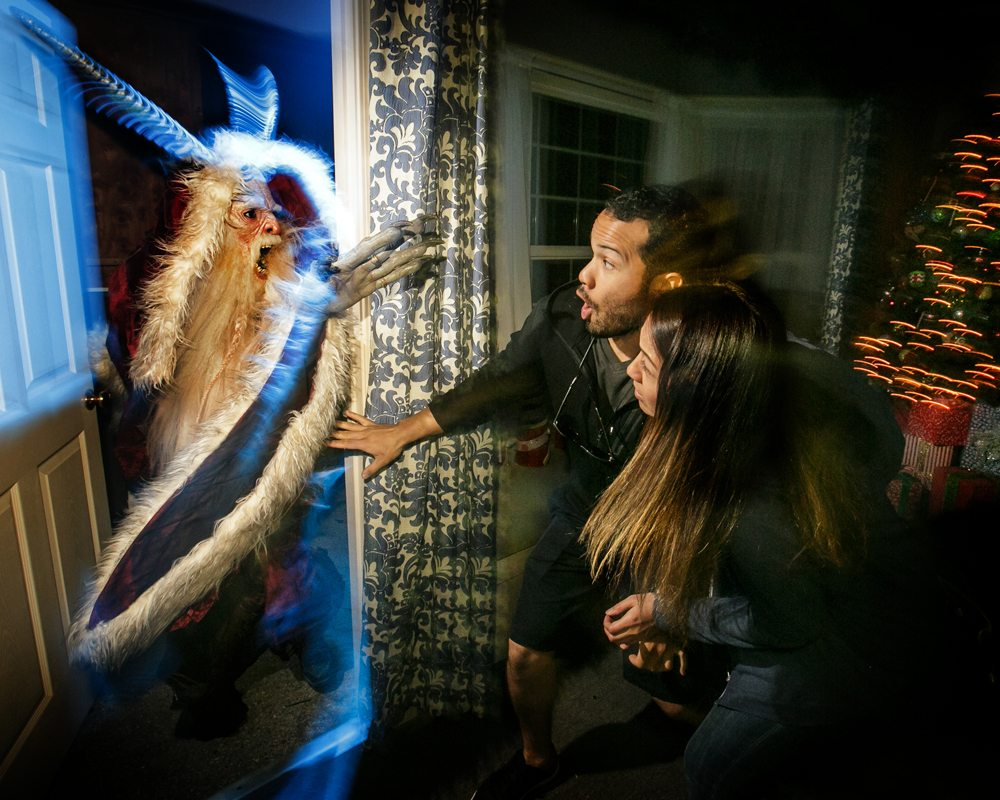 Event Report Halloween Horror Nights Hollywood 2016