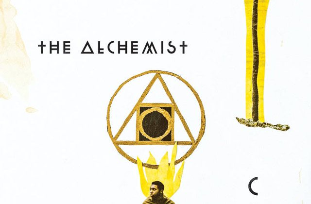the alchemist free online