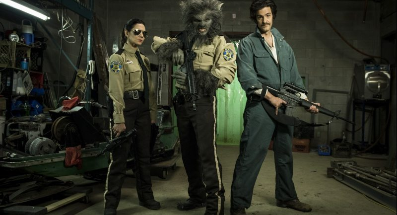 another wolfcop 3  4guide  large - Exclusive Interview and Images: Lowell Dean Talks Another WolfCop Ahead of Fantastic Fest
