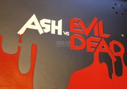 Ash Vs Evil Dead Box of Dread