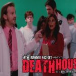 death house 11 150x150 - Full Death House Trailer Brings the Carnage; Exclusive New Promo Images!