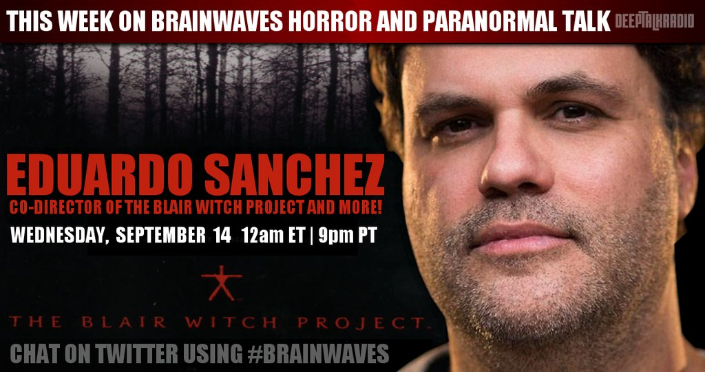 Ed Sanchez - Brainwaves