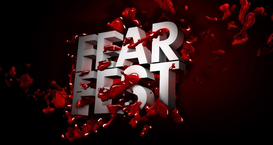 fearfest - The 10 Best Things Happening for Horror Fans in October 2016
