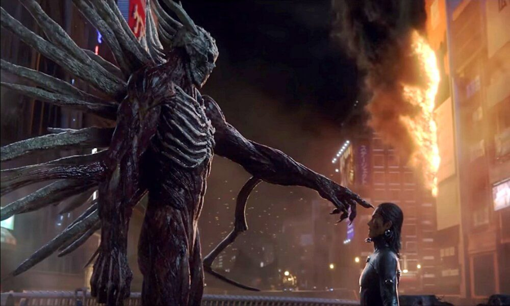 Toho Releases New Trailer and Posters for CGI Epic Gantz ...