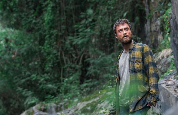 jungle - Popcorn Frights 2017: Greg McLean's Jungle to Have US Premiere