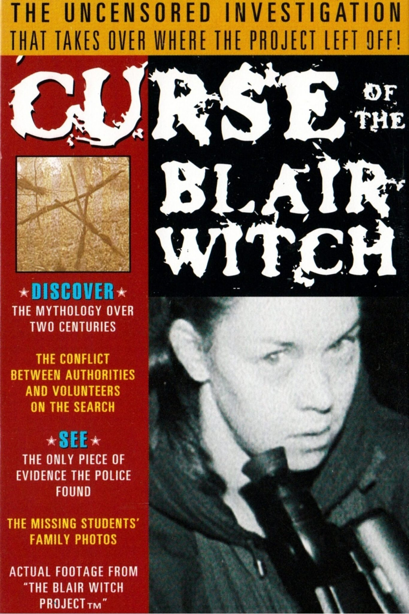 maxresdefault 1 - The Making of The Blair Witch Project: Part 7 - The Embiggening